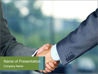 0000080528 PowerPoint Template - Slide 1