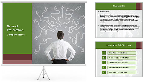 0000080529 PowerPoint Template