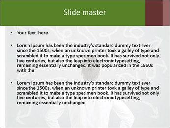 0000080529 PowerPoint Templates - Slide 2