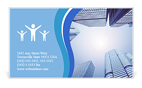0000080530 Business Card Template