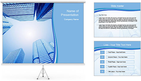 0000080530 PowerPoint Template