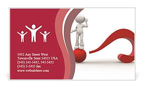 0000080531 Business Card Templates