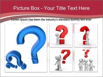 0000080531 PowerPoint Template - Slide 19
