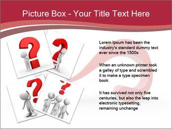 0000080531 PowerPoint Template - Slide 23