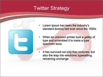 0000080531 PowerPoint Template - Slide 9