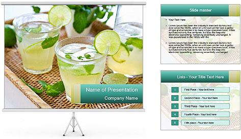 0000080534 PowerPoint Template