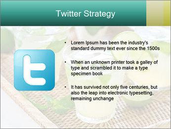 0000080534 PowerPoint Template - Slide 9