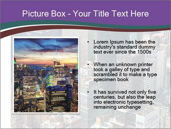 0000080535 PowerPoint Template - Slide 13