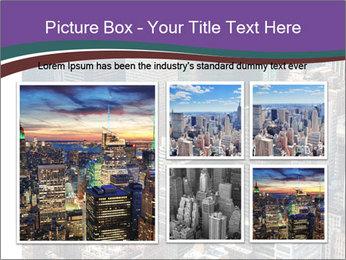 0000080535 PowerPoint Template - Slide 19