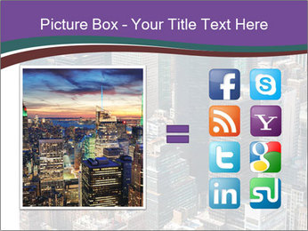 0000080535 PowerPoint Templates - Slide 21
