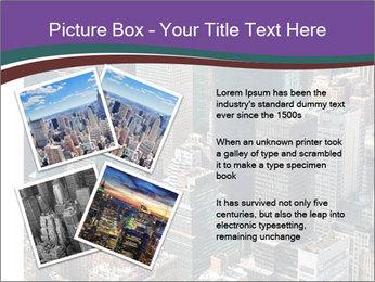 0000080535 PowerPoint Template - Slide 23