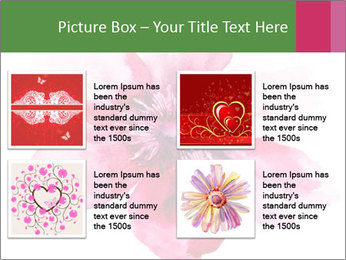 0000080537 PowerPoint Template - Slide 14
