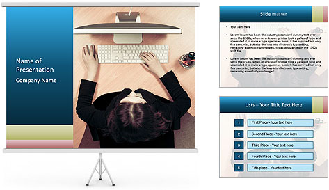 0000080538 PowerPoint Template