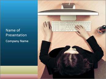 0000080538 PowerPoint Template - Slide 1