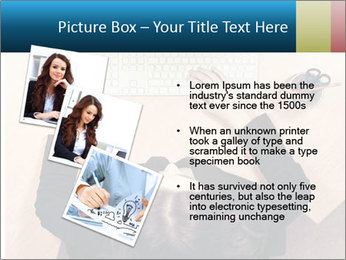 0000080538 PowerPoint Template - Slide 17