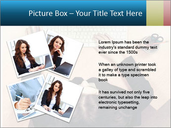 0000080538 PowerPoint Template - Slide 23