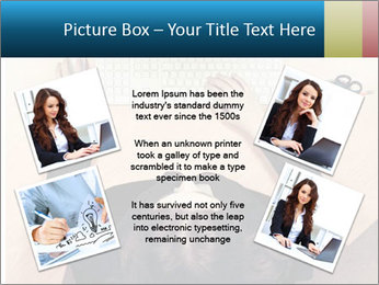 0000080538 PowerPoint Template - Slide 24