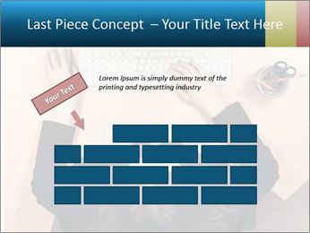 0000080538 PowerPoint Template - Slide 46