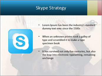 0000080538 PowerPoint Template - Slide 8