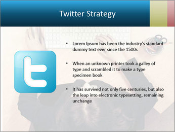 0000080538 PowerPoint Template - Slide 9