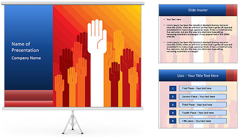 0000080539 PowerPoint Template