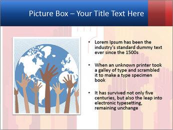 0000080539 PowerPoint Templates - Slide 13