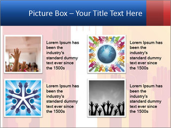 0000080539 PowerPoint Templates - Slide 14