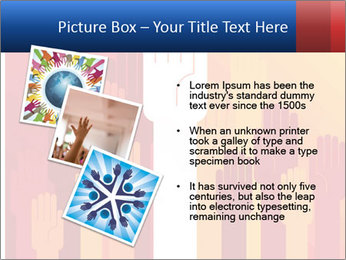 0000080539 PowerPoint Template - Slide 17