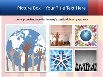 0000080539 PowerPoint Templates - Slide 19