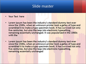 0000080539 PowerPoint Templates - Slide 2