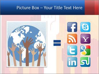 0000080539 PowerPoint Templates - Slide 21