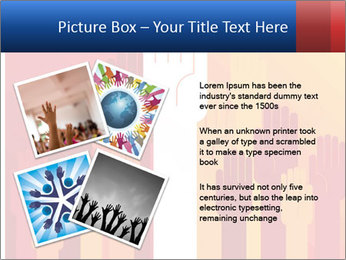 0000080539 PowerPoint Templates - Slide 23
