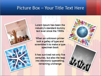 0000080539 PowerPoint Templates - Slide 24