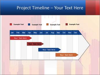 0000080539 PowerPoint Templates - Slide 25