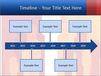 0000080539 PowerPoint Templates - Slide 28