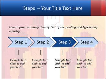 0000080539 PowerPoint Templates - Slide 4