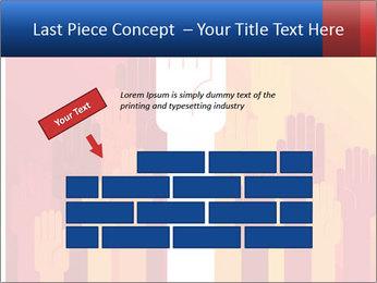 0000080539 PowerPoint Templates - Slide 46