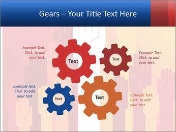 0000080539 PowerPoint Templates - Slide 47