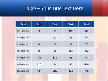 0000080539 PowerPoint Templates - Slide 55