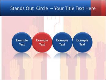 0000080539 PowerPoint Templates - Slide 76