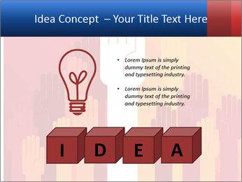 0000080539 PowerPoint Templates - Slide 80