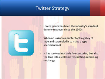 0000080539 PowerPoint Template - Slide 9