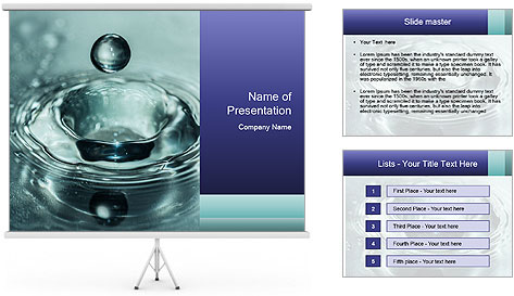 0000080540 PowerPoint Template