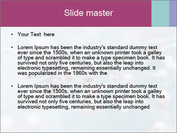 0000080541 PowerPoint Templates - Slide 2