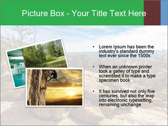 0000080542 PowerPoint Template - Slide 20