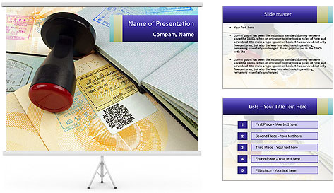 0000080543 PowerPoint Template