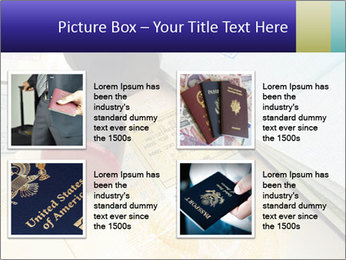 0000080543 PowerPoint Template - Slide 14