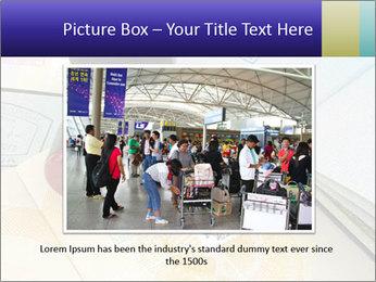0000080543 PowerPoint Template - Slide 16