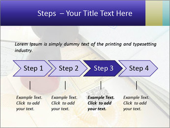 0000080543 PowerPoint Template - Slide 4