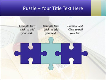 0000080543 PowerPoint Template - Slide 42